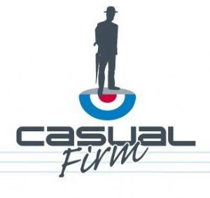 Casual Firm LOGO